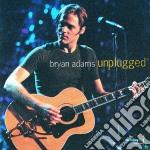 UNPLUGGED cd musicale di Bryan Adams