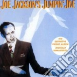 JUMPIN' JIVE cd musicale di Joe Jackson