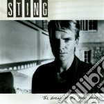 THE DREAM OF THE BLUE TURTLES(DIG.RE cd musicale di STING