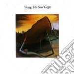 Sting - The Soul Cages cd musicale di STING