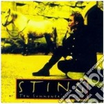 Sting - Ten Summoner's Tales cd musicale di STING
