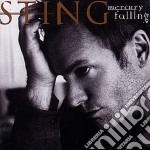 Sting - Mercury Falling cd musicale di STING