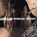 Unkle - Psyence Fiction cd musicale di UNKLE