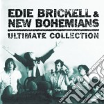 ULTIMATE COLLECTION cd musicale di BRICKELL EDIE & THE BOHEMIANS