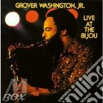 Live at the bijou cd musicale di Washington grover jr.