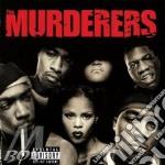Irv gotti presents.. cd musicale di Murderers