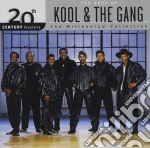 Kool And The Gang - 20th Century Masters cd musicale di Kool & gang