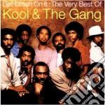 Kool & The Gang - The Very Best Of cd musicale di KOOL & THE GANG