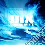 Les dix commandements cd musicale di Ost