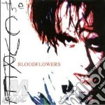 Bloodflowers cd musicale di The Cure