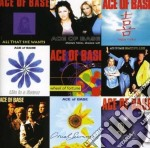 SINGLES OF THE 90S cd musicale di ACE OF BASE