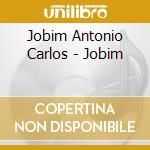 JOBIM (Digipack) cd musicale di JOBIM ANTONIO CARLOS