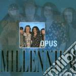 Millennium edition cd musicale di Opus