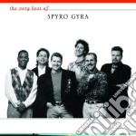 THE VERY BEST OF cd musicale di Gyra Spyro