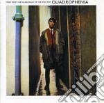 QUADROPHENIA (REMASTERED) cd musicale di O.S.T.