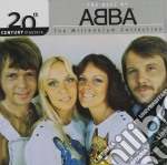 20th CENTURY MASTER COLLECTION cd musicale di ABBA