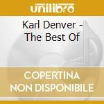 Best of cd musicale di Karl Denver
