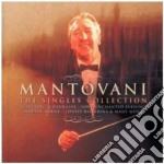 Mantovani - The Single Collection cd musicale di MANTOVANI
