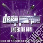 UNDER THE GUN (Remastered) cd musicale di DEEP PURPLE