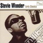 Stevie Wonder - Early Classics cd musicale di Stevie Wonder