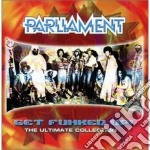 GET FUNKED UP! cd musicale di PARLAMENT