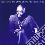 Isaac Hayes - Out Of The Ghetto cd musicale di Isaac Hayes