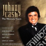 THE MERCURY YEARS cd musicale di Johnny Cash