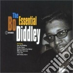 The essential cd musicale di Bo Diddley