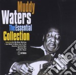 THE ESSENTIAL COLLECTION cd musicale di Muddy Waters