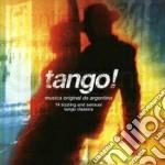 TANGO cd musicale di ARTISTI VARI