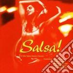 SALSA! cd musicale di ARTISTI VARI