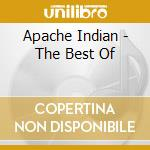 Best of cd musicale di Indian Apache