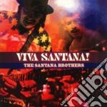 VIVA SANTANA! cd musicale di Carlos Santana