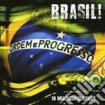 Brasil! cd musicale di ARTISTI VARI