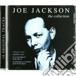THE COLLECTION cd musicale di Joe Jackson