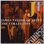 THE COLLECTION cd musicale di TAYLOR JAMES QUARTET