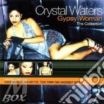 Gypsy woman cd musicale di Crystal Waters