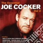 THE ESSENTIAL VOL.2 cd musicale di Joe Cocker