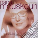 THE COLLECTION cd musicale di Nana Mouskouri