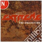 THE COLLECTION cd musicale di EXTREME