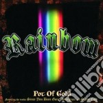 POINT OF GOLD cd musicale di RAINBOW