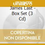 Spectrum cd musicale di James Last