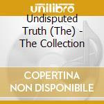 Collection cd musicale di Truth Undisputed