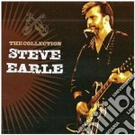 THE COLLECTION cd musicale di Steve Earle