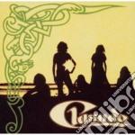 Clannad - Clannad cd musicale di CLANNAD