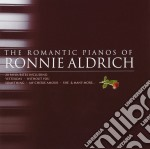 Ronnie Aldrich - The Romantic Pianos Of cd musicale di Aldrich ronnie & hits two pian