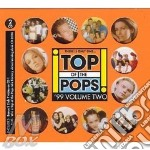 Top of the pops 99 cd musicale di Artisti Vari