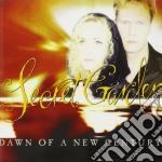 DAWN OF A NEW CENTURY cd musicale di SECRET GARDEN