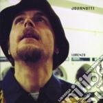 Jovanotti - Capo Horn cd musicale di JOVANOTTI