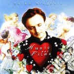 MUSIC FOR FILMS cd musicale di Goran Bregovic